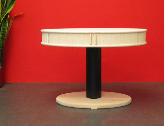 Een fraaie en handige salontafel!