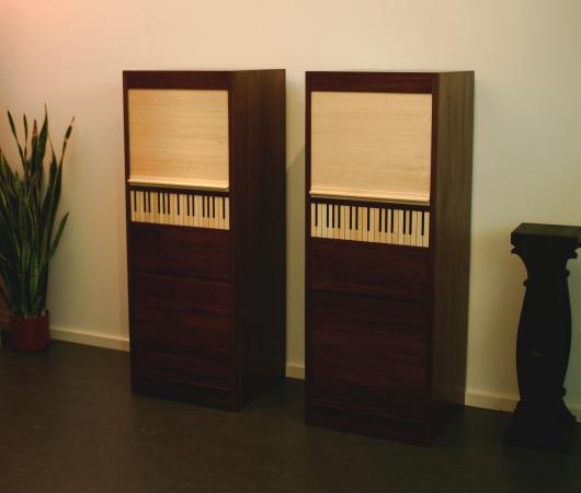 Pianokasten