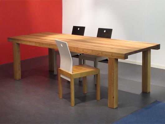 De Toffe tafel